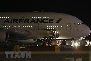 Air France dự định cắt giảm hơn 7.500 nhân sự