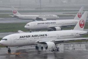 Japan Airlines sẽ nối lại toàn bộ các chuyến bay nội địa từ tháng 10/2020