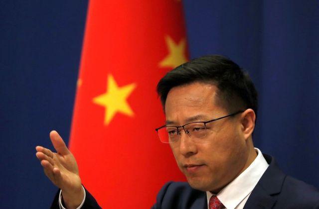 Trung Quốc siết chặt hoạt động của các hãng thông tấn Mỹ