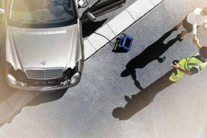 Chủ nhân Mercedes-Benz sẽ được hãng xe hỗ trợ khi gặp sự cố