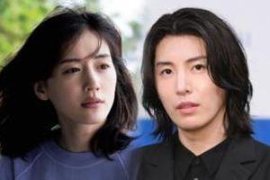 Rộ tin sao 'Bạn gái tôi là hồ ly' No Min Woo hẹn hò đại mỹ nhân hàng đầu Nhật Bản - Ayase Haruka
