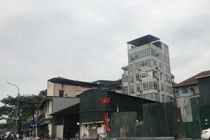 Phường Phú Đô: Nhiều công trình xây dựng trên đất nông nghiệp