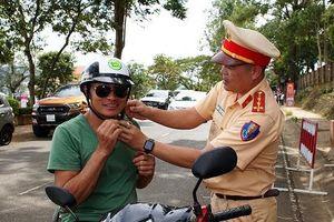 CSGT Lâm Đồng: Kết quả đáng ghi nhận từ chiến lược tuyên truyền giao thông đúng đắn