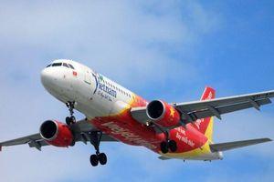 Vietjet được vinh danh giải 'Giao dịch tàu bay của năm' do Airfinance Journal bình chọn