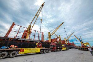 Tập đoàn Hoa Sen xuất khẩu lô hàng lớn nhất vào châu Âu và châu Mỹ