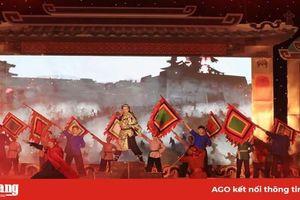 Lễ kỷ niệm 320 năm ngày mất Lễ Thành Hầu Nguyễn Hữu Cảnh