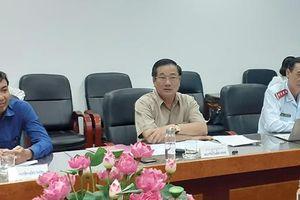 Đối thoại công dân giải quyết khiếu nại công trình đường Hoàng Sa, TP.Sa Đéc