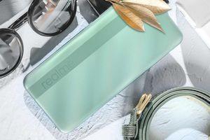 Realme C11 chính thức ra mắt, giá siêu 'ngon'