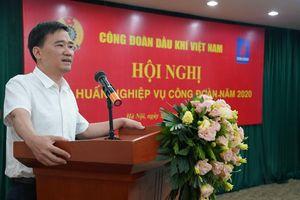 Công đoàn Dầu khí Việt Nam: Hơn 150 đoàn viên tham gia nâng cao kiến thức, kỹ năng, nghiệp vụ