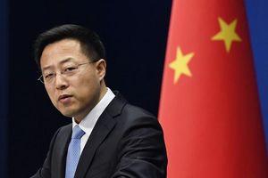 Trung Quốc 'tung đòn' trả đũa nhằm vào các cơ quan báo chí Mỹ