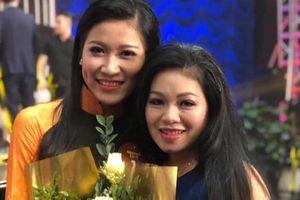 Sao Mai Quỳnh Anh: Giấc mơ bước khỏi lũy tre làng và nợ ân tình với Anh Thơ