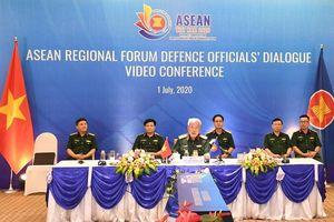 Việt Nam ưu tiên hợp tác quốc phòng, an ninh trong Năm Chủ tịch ASEAN 2020