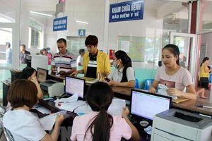 Ngày Bảo hiểm y tế Việt Nam (1-7): Vì mục tiêu bảo hiểm y tế toàn dân