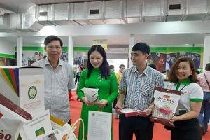 Hội thảo kết nối giao thương sản phẩm OCOP Hà Nội: Gắn kết sản xuất với tiêu thụ