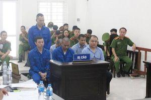 Đánh 'hội đồng' đến chết người, 6 bị cáo nhận án tổng cộng 99 năm tù