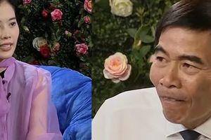 TS Lê Thẩm Dương khuyên Nam Em 'phải chơi với một thằng như tôi đây'