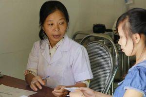 Chăm sóc sức khỏe sinh sản vị thành niên- Những 'khoảng trống' cần lấp đầy