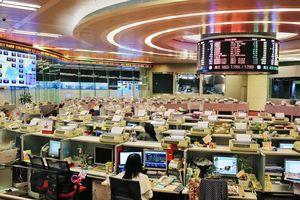 Luật an ninh ở Hồng Kông và câu hỏi cho trung tâm tài chính châu Á