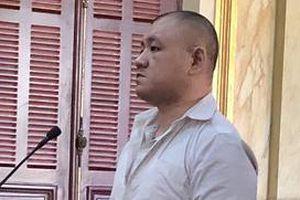 Tuyên tử hình người đàn ông Đài Loan vận chuyển gần 900 bánh heroin, xin 'bồi dưỡng' CSGT TP.HCM