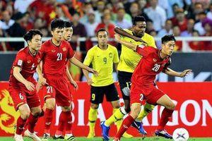 Malaysia tiếp tục gặp khó trước thềm đại chiến Việt Nam ở vòng loại World Cup
