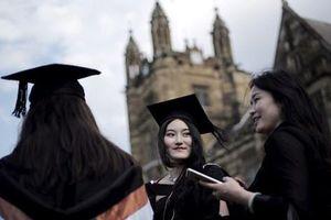 Australia gây bất ngờ với kế hoạch đón sinh viên quốc tế trở lại trường