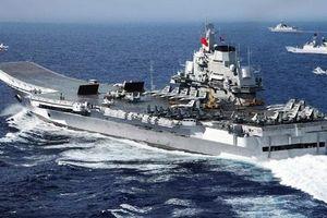Lật tẩy mưu đồ 'diễu võ giương oai' áp đặt chủ quyền phi pháp ở Biển Đông