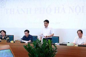 Hà Nội đề xuất Thủ tướng cho phép lựa chọn nhà đầu tư để phát triển các khu đô thị