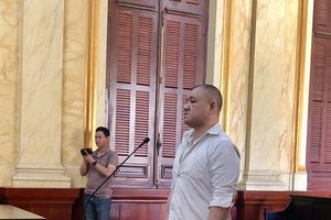 Tử hình người Đài Loan chở 300 kg ma túy vào TP.HCM