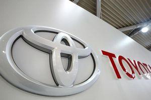 Xếp trên Mercedes, Toyota vẫn là thương hiệu ôtô giá trị nhất toàn cầu