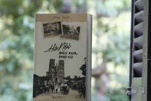 Vườn hoa Con Cóc và 'Hà Nội dấu xưa, phố cũ'