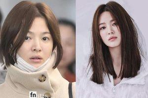 Mặt mộc của Song Hye Kyo, Son Ye Jin và những sao nữ