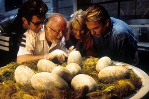 Dàn diễn viên cũ đóng vai trò gì trong 'Thế giới khủng long 3'?