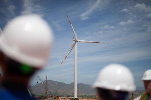 'Mong các địa phương thông cảm khi khó bổ sung thêm quy hoạch điện'