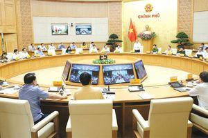 Phó Thủ tướng Thường trực Chính phủ Trương Hòa Bình: Nhân dân vẫn bức xúc trước 'hung thần' giao thông