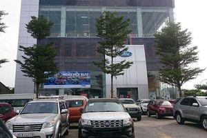Tân Thành Đô bị phạt 1,2 tỷ đồng vì thao túng cổ phiếu
