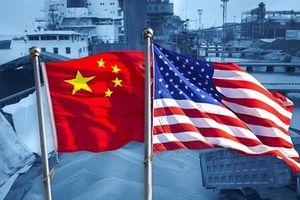 Liệu có xảy ra chiến tranh tài chính Mỹ-Trung?