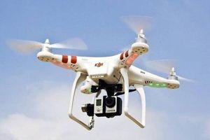 Bộ Quốc phòng: Kiểm soát chặt flycam vì an ninh quốc phòng