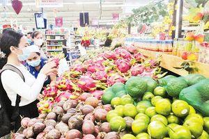 Thúc đẩy kết nối tiêu thụ nông sản