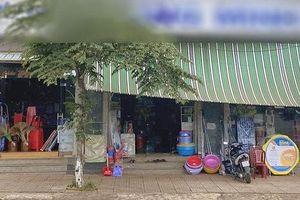 1 cán bộ thuế ở Đắk Nông bị bắt nghi tống tiền