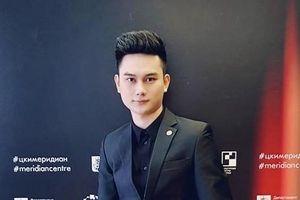 Lò Pa Panh – Chàng cử nhân Luật yêu âm nhạc