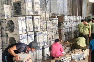 Quản lý thị trường TPHCM xử phạt trên 1.000 vụ vi phạm