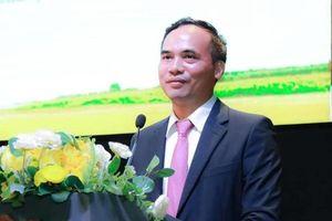 Soi lai lịch ông Nguyễn Mạnh Quân về 'đầu quân' cho Bamboo Airways