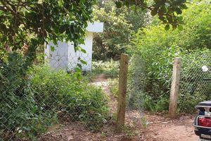Hành trình dung túng người thân chiếm đất công của Chánh án TAND Côn Đảo