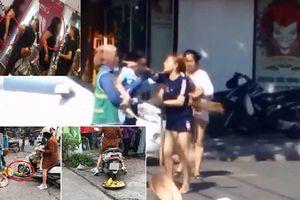 Gái trẻ bị hành hung ở Hải Phòng: Chân dung chủ shop 'vô đối'