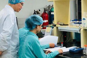 Việt Nam sẽ sớm có vắc-xin phòng COVID-19