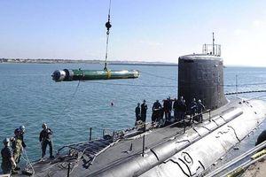 Trung Quốc chê Đài Loan mua ngư lôi MK-48 của Mỹ chỉ để... 'làm cảnh'