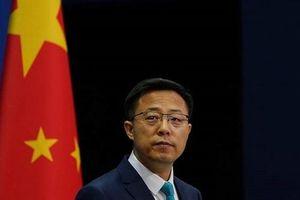 Trung Quốc trả đũa áp đặt hạn chế đối với hàng loạt hãng truyền thông Mỹ