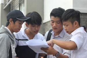 Kỳ thi tốt nghiệp THPT: Không để thí sinh bỏ thi vì khó khăn