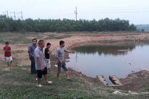 Gia Lai: Nhảy xuống hồ cứu bé gái, 2 học sinh tử vong thương tâm