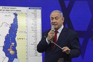 Những nguy cơ từ tham vọng lãnh thổ của Thủ tướng Israel